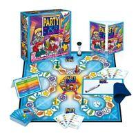 Party & Co Junior - Diset - 10103 DISET