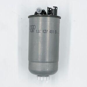 Genuine OEM Volkswagen Audi 1J0127401D Diesel Fuel Water Separator Filter
