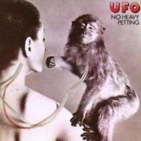 *NEW* CD Album UFO - No Heavy Petting (Mini LP Style Card Case)