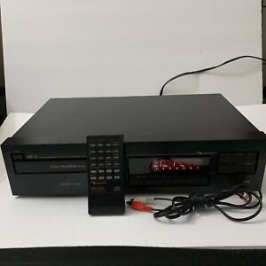 Nakamichi MB-3S With Remote And Audio Cable