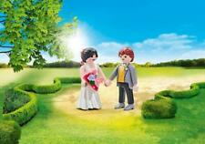 PLAYMOBIL 9820 CITY LIFE le couple de mariés (en sachet)