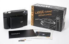 MINT Instantkon RF70 Auto Instant Rangefinder Camera for Instax Wide