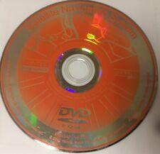 Acura Honda Satellite Navigation System GPS DVD Drive Disc BM510AO Ver. 3.C0