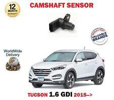 für Hyundai Tucson 1.6 GDI G4F 2015> NEU Nockenwellenposition Nockensensor