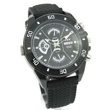 NEW FULL HD 1280*720p VIDEO SPY WATCH CAMERA WITH REMOVABLE BATTERY & MEMORY