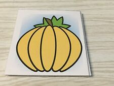 Pumpkins - 0-10 Number Cards - Laminated Card Set- Pre-school- Kindergarten