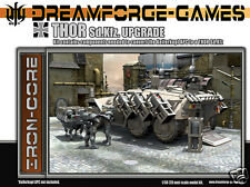 THOR SD.Kfz upgrade - 28MM Dreamforge Games Wargames Factory New