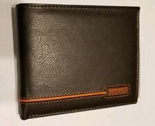Gianmarco Venturi Men's Wallet Brown Gian Marco brand new brown leather