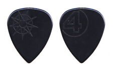 Slipknot Jim Root Signature Black Molded Guitar Pick - 2015 Tour #4