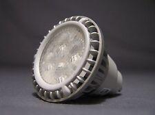 5 x Verbatim LED 6W PAR16 GU10 2700K Warm White 52040