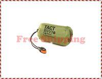 Tact Bivvy 2.0 HeatEcho Emergency Sleeping Bag, Compact Ultra Lightweight - Sale