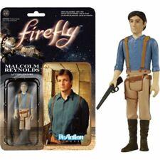 Action Figure Firefly Malcom Reynolds (Chemise bleue) - Funko Funko