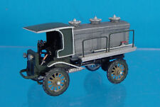 Ho/Hon3 Wiseman Model Services Ot5126 Autocar Kerosene Tank Truck Kit Ss Ltd.