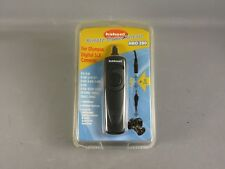 Hahnel Remote Shutter Release for Olympus DSLR Cameras