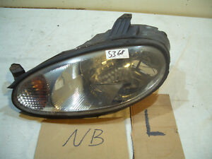 Scheinwerfer Frontleuchte  light LHD  Koito100-61854  Li  NB mx5 NR 5368