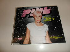 CD P! NK – Get The Party Started