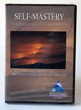 Positive Changes Hypnosis CD Self-Mastery - Discover Your Unlimited Reality