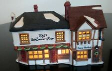 """Department 56 - Dickens' Village Series - """"The Old Curiosity Shop"""""""