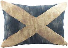 St Andrew Scottish Flag Tapestry Cushion COVER only, Scotland flag St Andrews