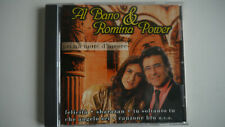 Al Bano & Romina Power - Prima Notte d´amore - CD