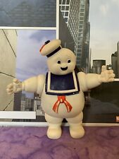 Vintage Ghostbusters Stay Puff Marshmallow Man Columbia Pictures action figure