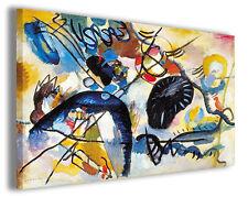 Quadro Wassily Kandinsky vol IX Quadri famosi Stampe su tela riproduzioni arte