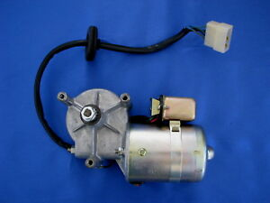 Datsun 240Z Wiper Motor 70-72 OEM - FINALLY A High Speed Wiper Motor for your Z