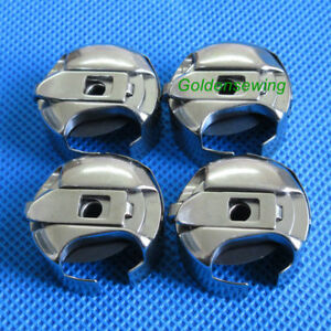 4 PCS for LARGE (M) BOBBIN CASE FOR GAMMILL LONG ARM QUILTER