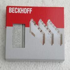 1PC  NEW  BECKHOFF module KL2602