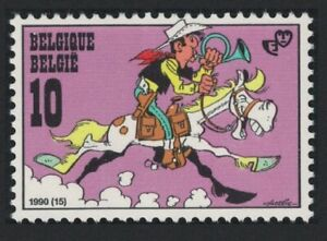 Belgium 'Philately for the Young' 1990 MNH SG#3040