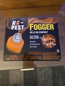 Spectrum HG-41286 Insect Killer, 2 oz, Fogg, Pyrethroid, Spray
