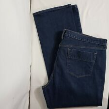 928d01f4ad3fe Old Navy the Sweetheart Women's Stretch Denim Jeans Size 20 Regular