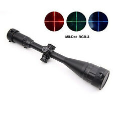 Hunting Scopes Telescopic Sight 4-16X50AOL Reflex Sight Gun Sight Riflescope HOT