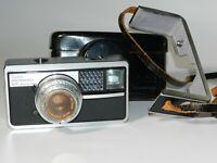 Kodak Instamatic 500 Made in Germany Xenar Schneider-Kreuznach lens