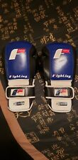 Fighting S2 System Boxing Gloves 16oz (used twice)