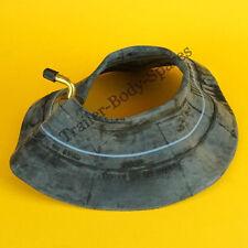 300 x 4 Replacement Inner Tube CRANKED Valve for Caravan Pneumatic Jockey Wheel
