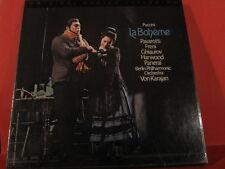 "MFSL 2-526 PUCCINI "" LA BOHEME "" (DO-LP-BOX/JAPANPRESSING-SERIES/FACTORY SEALED)"