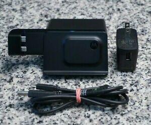 OEM Motorola SJYN0914A HDMI TV Audio Charge Dock For Droid Razr Maxx Phone FR/SH