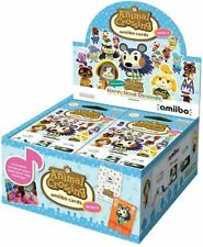 Nintendo amibo Animal Crossing Character Card Pack