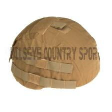 Invader Gear Military Style Raptor Helmet Cover Coyote Army Airsoft Combat Games