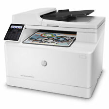 HP Color Laserjet Pro MFP M181fw Multifunktionsdrucker Neu