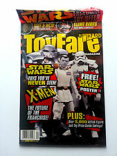 Toyfare #14 (October 1998) Wizard Polybagged
