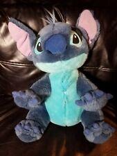 Disney Store Stitch Plush Doll 14 Inch - Lilo & Stitch