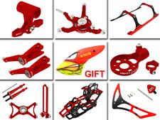 Rakon Blade 230S CNC Standard Upgrade Kit (Red) - 230S980-R