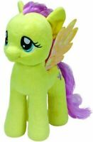 "Fluttershy - My Little Pony 10"" Buddy Plush"