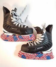 BAUER FLEXLITE 3.0 Ice Hockey Skates- Size 4D Shoe Size 5 MINT CONDITION