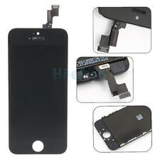 New LCD Display Touch Screen Digitizer for Apple iPhone 5S Black Asssembly Part