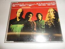 CD  Dance with a Stranger - Let go