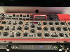 Clavia Nord 3 Rack With Ears And Manual
