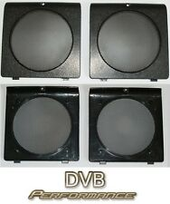 VW Golf MK2 / Jetta Replacement Door Speaker Grills